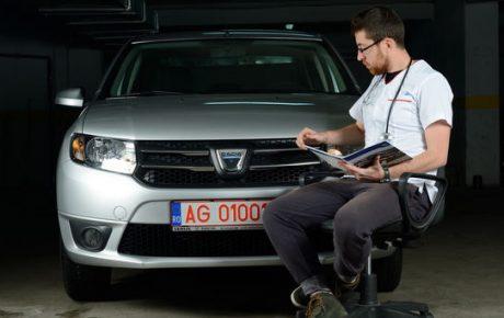 Exclusiv  Test Dacia Logan: Radiografia noului Logan